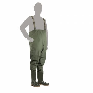 KALOSZE DEMAR WODERY GRAND CHEST WADERS